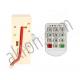 Şifreli Dolap Kilit Sistemi DK-01