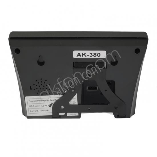 AK-380 Yüz Tanıma Cihazı