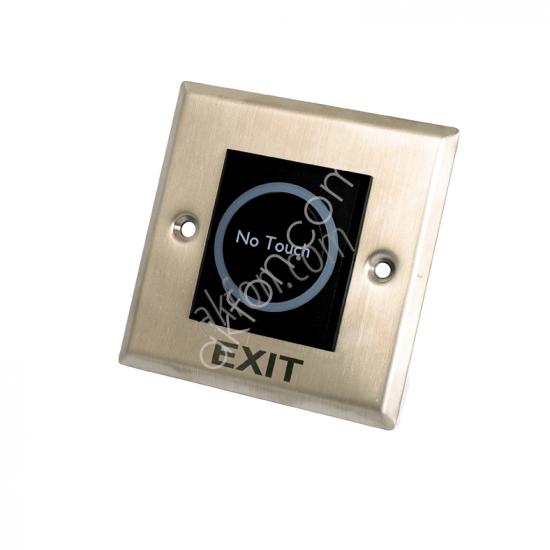 B-05 Kapı Turnike Açma Butonu