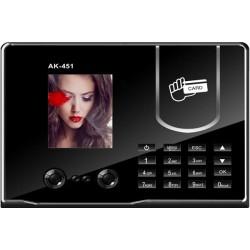 AK-451 Yüz Tanıma Cihazı