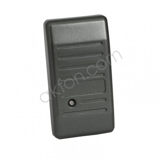 Kartlı ve Şifreli Geçiş Sistemi AK 6003