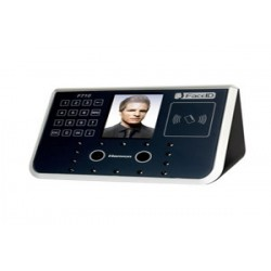 F710 2 Kameralı 3D Algılama Yüz Tanıma Cihazı
