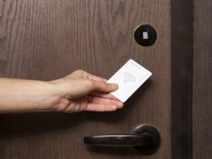 Hotel Kapı Kilitleri Nasıl Çalışır