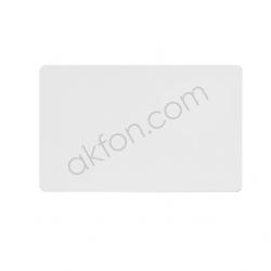 Rfid Kart Beyaz AK-T2