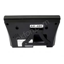 Parmak İzi ve Yüz Tanıma Cihazı AK-480