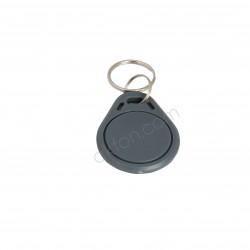 125kHz RFID Anahtarlık Siyah AK-MA2