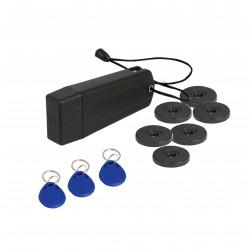 Akfon Bekçi Tur Kontrol Sistemi Set